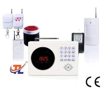 Báo động thông minh không dây qua điện thoại Kawa Kw-260SIM