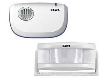 Thiết bị báo khách không dây cảm ứng Kawa Kw-I218