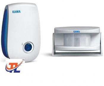 Thiết bị báo khách không dây cảm ứng Kawa Kw-I228