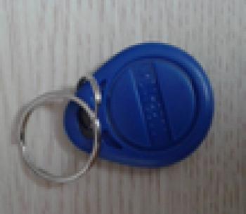 Thẻ từ Proximity loại móc chìa khóa ( thẻ EM )