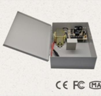 Bộ đổi Nguồn ( lưu điện ) 12V-5A, Model PSU-3612