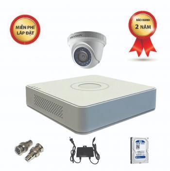 Trọn Bộ Camera Hikvision 1080HD