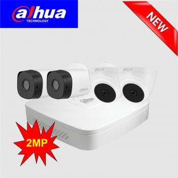 Hệ thống 1 camera 2.0 Megapixel Dahua