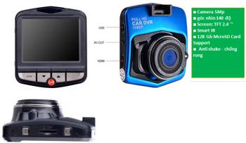 Camera hành trình C900