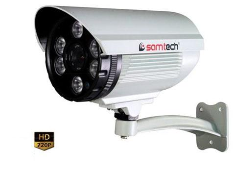 Camera hình trụ Samtech STC-6610 (1.0 Megafixel)
