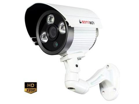 Camera hình trụ Samtech STC-6310 (1.0 Megafixel)