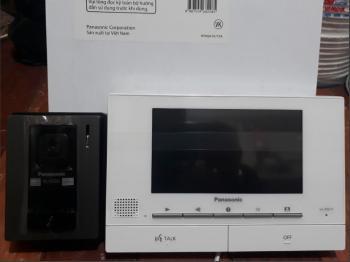 Chuông cửa có hình Panasonic VL-SV71VN